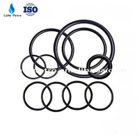 hydraulic double ram bop rubber seal and other seal ring