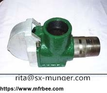 water well drilling spare parts shear relief valves for mud pumps