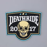 Motorcycle Custom Patches Online