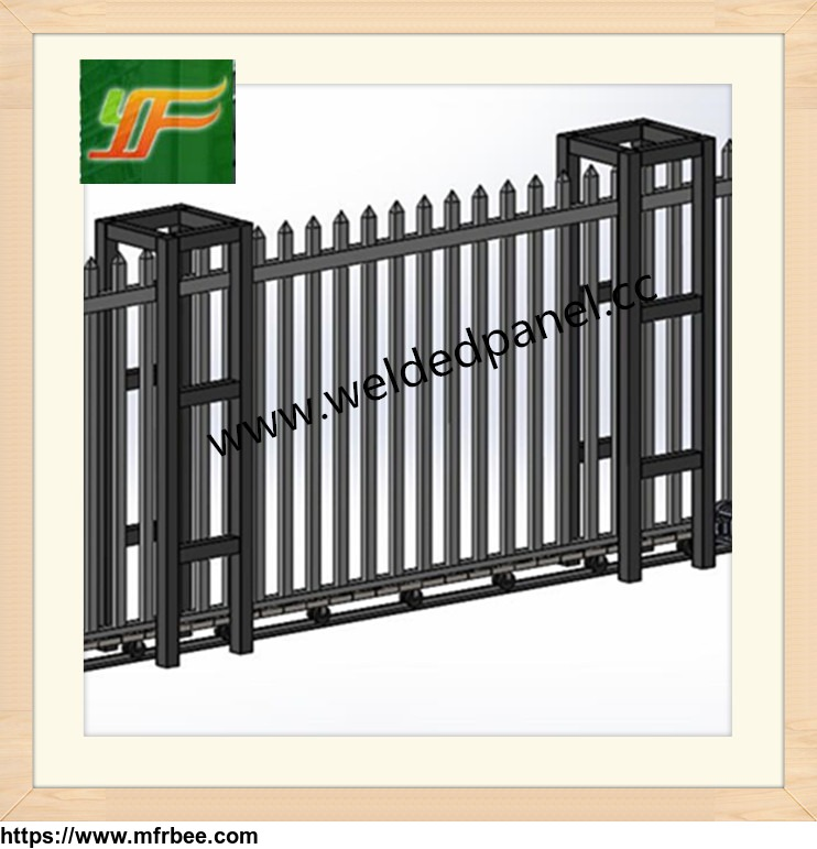 australia_and_france_high_quality_sliding_gate_automatic_gate_manufacturer_