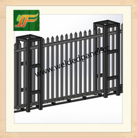 Australia and France high quality sliding gate, automatic gate(manufacturer)