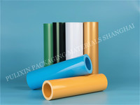 Compound PE+PP sheet roll for food and cosmetic packaging for thermoforming