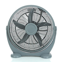 "China low noise good quality Hot selling round type 18""box fan"