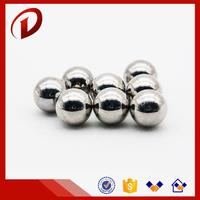 High quality stainless steel high precision chrome steel ball for bearing
