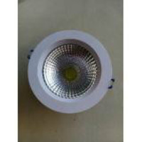 Indoor Lights Down Lights AC 85-265V 9W 720lm 6000K 70% 120° IP20