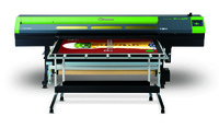 ROLAND VersaUV LEJ-640 UV Hybrid/Flatbed Printer (ArizaPrint)