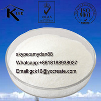 White Raw Powders Bicalutamide for Anti-Prostate Cancer CAS: 90357-06-5