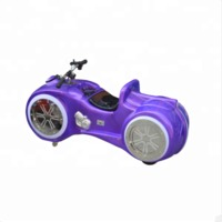 more images of Amusement park battery powered kiddy rides motorcycle remote control motor bike for kids