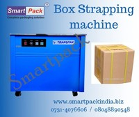 Box Strapping Machine in Jaipur
