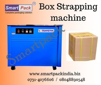 Box Strapping Machine in Bhubanseawar