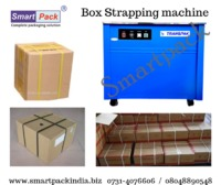 Box Strapping machine in Pune