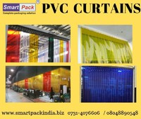 PVC Strip Curtains in Chennai