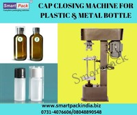 Cap Closure Machine in india