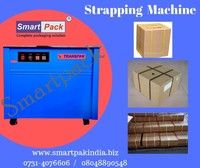 more images of Strapping machine in india