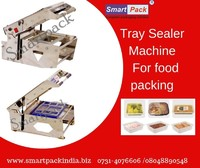 Tray Sealer Machine in india