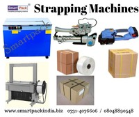 Strapping machine in Chandigrah