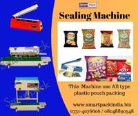 Sealing machine in Chandigarh