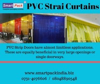 PVC Strip Curtains In Aurangabad