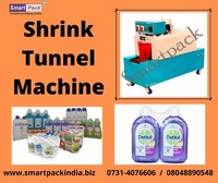 more images of Shrink Tunnel machine in Aurangabad