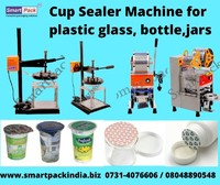 Cup Sealer Machine in Chandigarh
