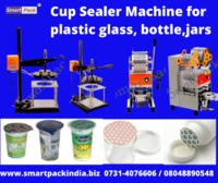 Cup Sealer Machine in Aurangabad