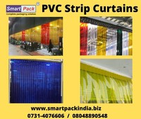 PVC Strip Curtains in Hyderabad