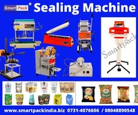 Best plastic pouch packing machine in Haryana