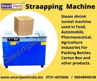 Best Quality Strapping Machine in Hyderabad