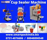 Best Quality Cup Sealer Machine in Hyderabad