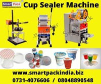 Best Quality Cup Sealer Machine in Haryana
