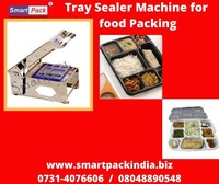 Tray Sealer machine in nashik