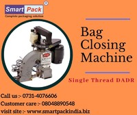 more images of Bag Closer Machine for Jute bag Sealing In Nashik