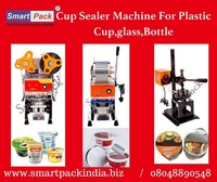 more images of Plastic Cup Sealer Machine in Nashik