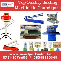 Top Quality Sealing Machine in Chandigarh