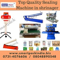 Top Quality Sealing Machine in Srinager