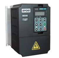 CNC spindle VFD manufacture of ac drive frequency converter for cnc lathe
