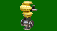 Multiport Ball Valves