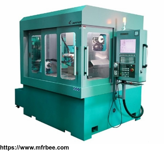 CNC Wire Eroding machine for PCD Tool  EW-90