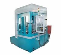 CNC Disk Eroding machine for PCD tools EM-400
