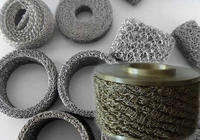 wire mesh breathers for filter