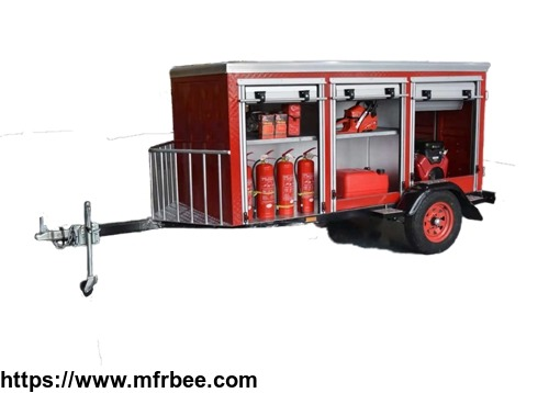 Mini Fire Station