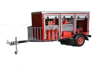 more images of Mini Fire Station