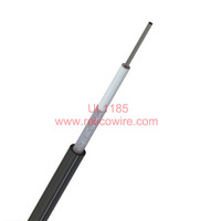 UL1185 PVC Insulated Single Conductor Shielded Electrical Cable (300V)