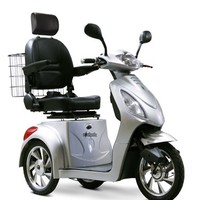 more images of eWheels EW-36 Mobility Scooter