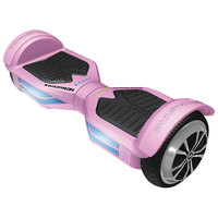 Swagtron T3 Electric Hoverboard with Bluetooth App - Pink