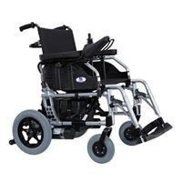 Heartway HP5 Escape DX Folding Electric Wheelchair