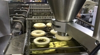 YuFeng-Commercial automatic donut making machine