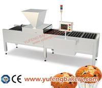 Consistent Batter Depositing Machine Yufeng