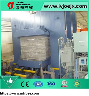 automatic_fiber_cement_siding_board_sheet_production_making_machine