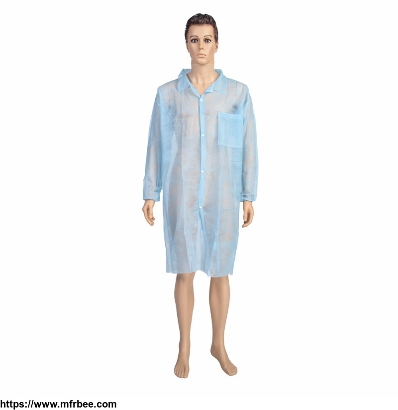 high_quality_disposable_non_woven_lab_coat